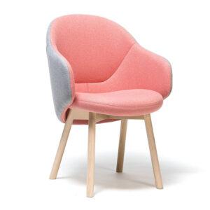 Comfortable stool